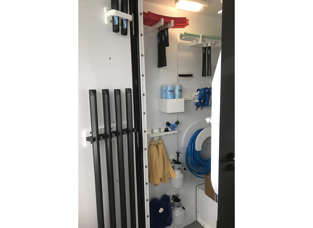 Ocean Wash System 7 1