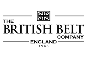 clothing british belt