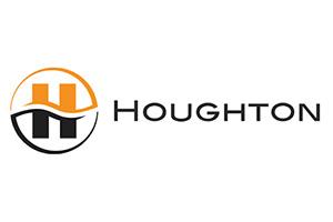 Logo Houghton