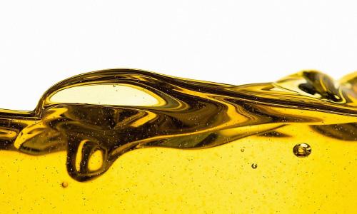Oil Thumb